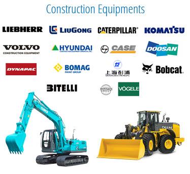Genuine Crane Parts