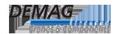 Demag Logo
