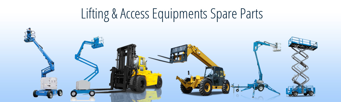 Construction Equipments Spare Parts