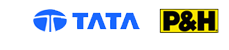 Tata P&H Logo