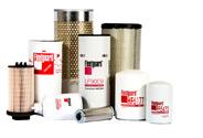 fleetguard filter parts