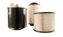 mann filter parts