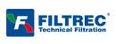 filtrec filter spare parts