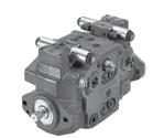 hydraulic pump motor parts