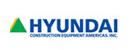hyundai excavator parts
