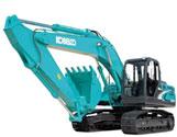 orginal excavator spare