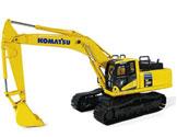 excavator spare