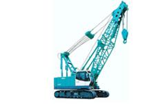 escorts crane parts