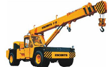 Construction Equipments Spares