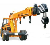 Construction Equipments services