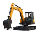genuine excavator parts
