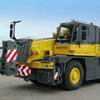 Technical Assessment of Breakdown Cranes